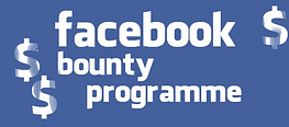facebook bounty programme 2015