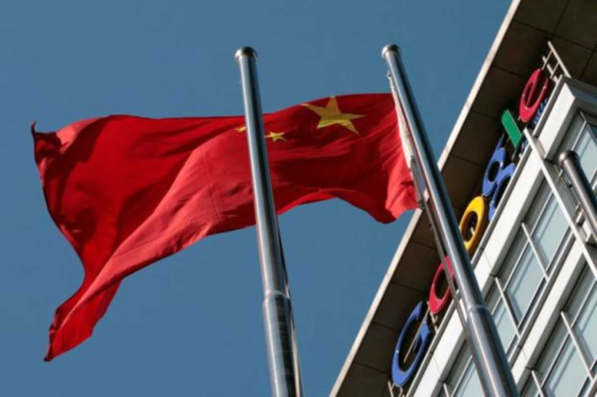 Google Play Store to Launch in China