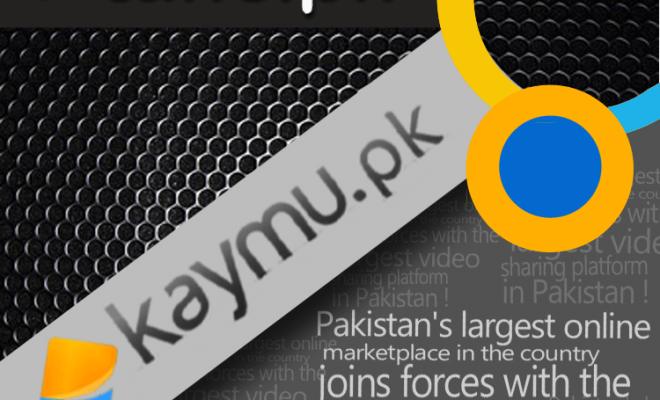 Kaymu.pk's Newly Launched Video Ad Explaining Its Name