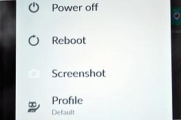Cyanogen capture screenshot image