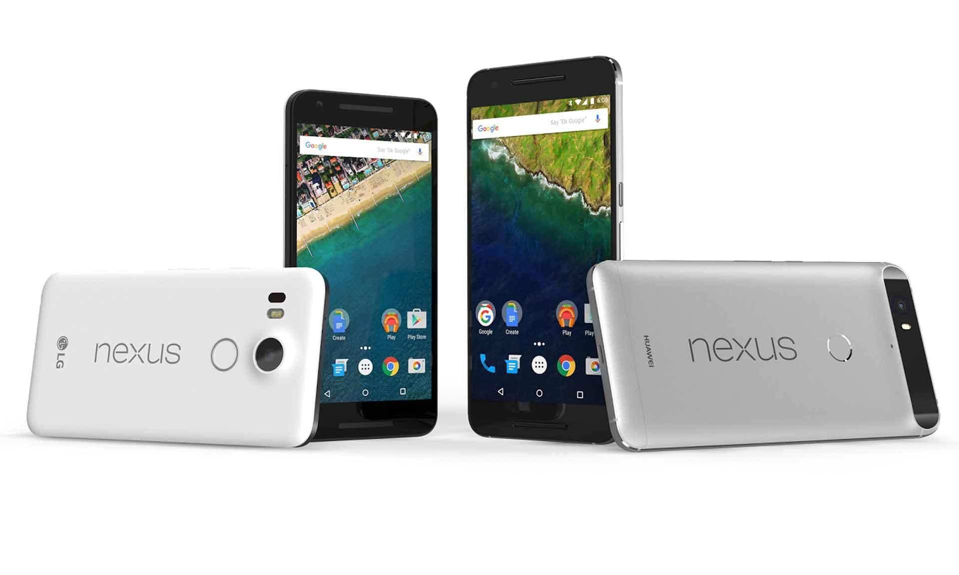 Google to Take Full Control Over Nexus Design