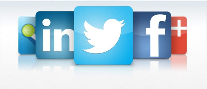 boost business social networks