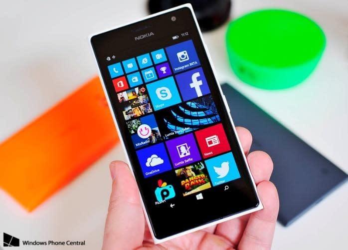 List Of Latest Windows Phones 2017